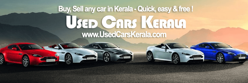 Diesel car for sale at Kochi